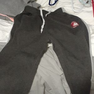 Canada weather joggers